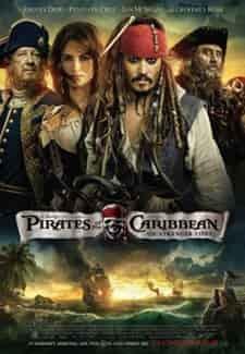 Karayip Korsanları 4: Gizemli Denizlerde Türkçe Dublaj indir | 1080p | 2011