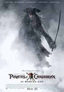 Karayip Korsanları 3: Dünyanın Sonu Türkçe Dublaj indir | 1080p | 2007