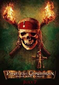 Karayip Korsanları 2: Ölü Adamın Sandığı Türkçe Dublaj indir | 1080p | 2006