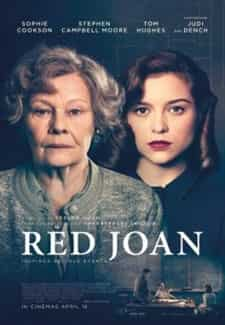 Kızıl Joan - Red Joan Türkçe Dublaj indir