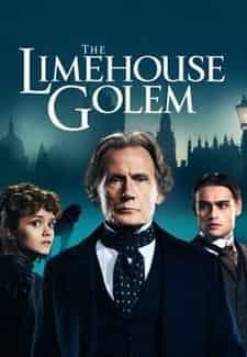 Limehouse Katili – The Limehouse Golem Türkçe Dublaj   1080p BluRay   2016