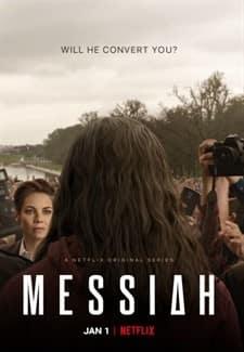 Messiah 1.Sezon Tüm Bölümler Türkçe Dublaj indir | 1080p DUAL | 2020