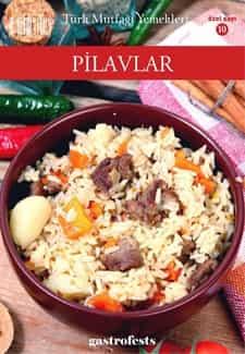 Türk Mutfağı Yemekleri PDF indir
