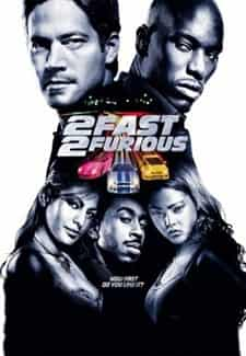 Hızlı ve Öfkeli 2: Daha Hızlı Daha Öfkeli Türkçe Dublaj indir | 1080p BRRip | 2003
