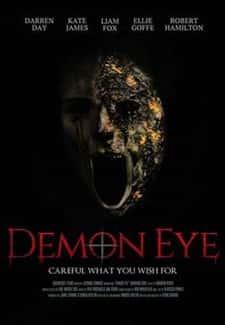 Şeytan Göz - Demon Eye Türkçe Dublaj indir