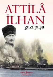 Attilâ İlhan – Gazi Paşa PDF indir