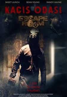 Kaçış Odası – Escape Room | 1080p BluRay DUAL | 2017