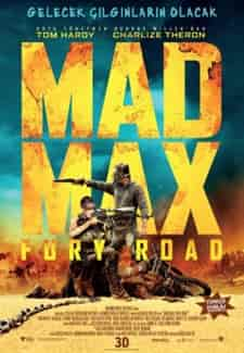 Mad Max: Fury Road Türkçe Dublaj indir | BDRip | 2015