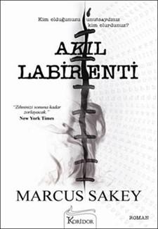 Marcus Sakey – Akıl Labirenti PDF indir