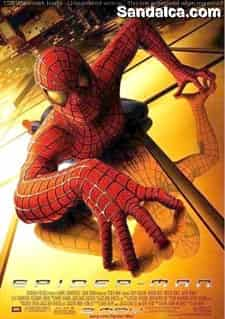 Örümcek Adam 1 – Spider Man Türkçe Dublaj indir | 1080p BluRay | 2002
