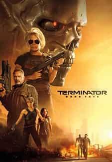 Terminator: Kara Kader – Terminator: Dark Fate | 1080p BRRip DUAL | 2019