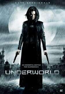 Karanlıklar Ülkesi - Underworld Türkçe Dublaj indir