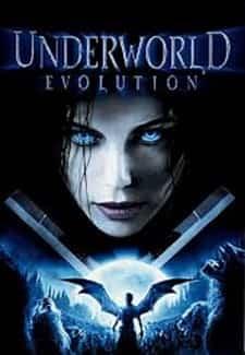 Karanlıklar Ülkesi: Evrim - Underworld Evolution Türkçe Dublaj indir