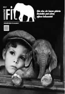 Fil Dergisi Tüm Sayıları PDF indir