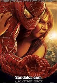 Örümcek Adam 2 Türkçe Dublaj indir | 1080p BluRay | 2004