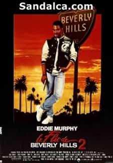 Sosyete Polisi 2 - Beverly Hills Cop 2 Türkçe Dublaj indir