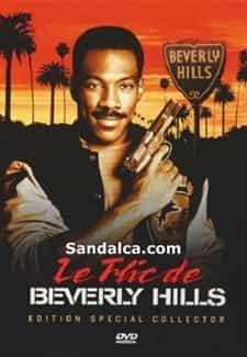 Sosyete Polisi – Beverly Hills Cop Türkçe Dublaj indir   1080p   1984