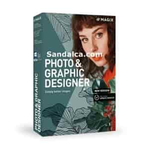 Xara Photo & Graphic Designer Full indir 17.0.0.58775