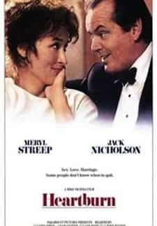 Aşk Sancıları – Heartburn Türkçe Dublaj indir | 1986