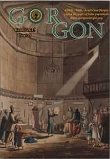 Gorgon Dergisi Tüm Sayıları PDF indir