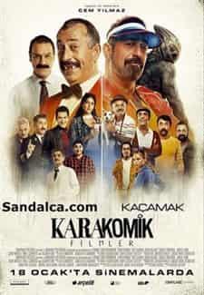 Karakomik Filmler: Kaçamak Sansürsüz indir