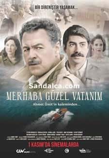 Merhaba Güzel Vatanım Sansürsüz indir | 1080p | 2019