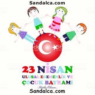 23 Nisan Çocuk Bayramına Özel Animasyon Çizgi Filmler