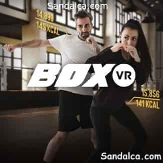 BOXVR VR Full indir