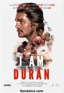 Ben Duran - I Am Duran Türkçe Dublaj indir
