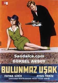 Bulunmaz Uşak | Restorasyonlu 1080p | 1963