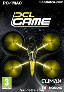 DCL - The Game Full indir | 2020