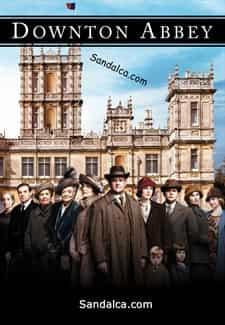 Downton Abbey 5. Sezon Türkçe Dublaj indir | 1080p