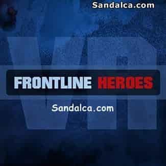 Frontline Heroes VR Full indir
