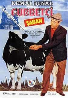 Gurbetçi Şaban indir   Restorasyonlu 1080p   1985