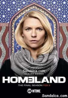 Homeland 4. Sezon Tüm Bölümleri Türkçe Dublaj indir