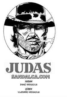 Judas Tay Yayınları PDF indir