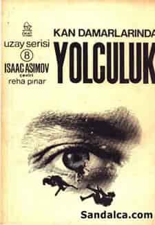 Kan Damarlarında Yolculuk - Isaac Asimov PDF ePub indir