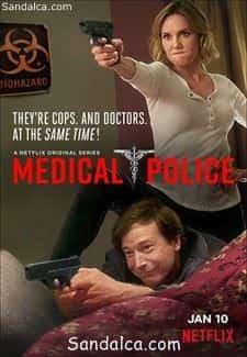 Medical Police 1.Sezon Tüm Bölümleri Türkçe Dublaj indir | 1080p NF DUAL