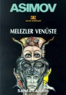 Isaac Asimov – Melezler Venüste PDF ePub indir