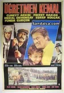 Öğretmen Kemal indir   Restorasyonlu 1080p   1981