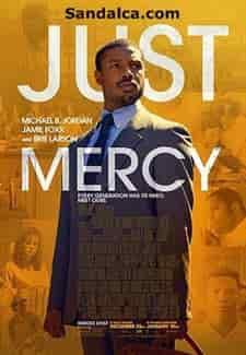 Sadece Merhamet - Just Mercy Türkçe Dublaj indir