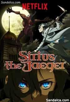 Sirius the Jaeger 1. Sezon Tüm Bölümleri Türkçe Dublaj indir