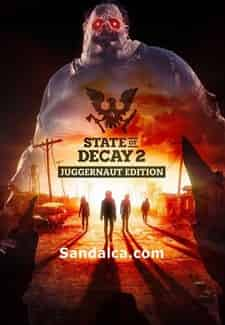 State of Decay 2: Juggernaut Edition Full Oyun indir | 2020
