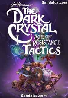 The Dark Crystal: Age of Resistance Tactics Full indir   2020
