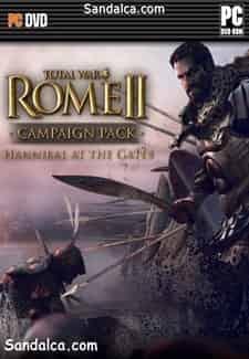 Total War: ROME 2 - Hannibal at the Gates Full indir