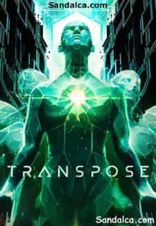 Transpose VR Full indir