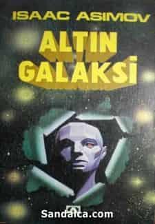 Isaac Asimov - Vakıf ve İmparatorluk - Altın Galaksi PDF ePub indir