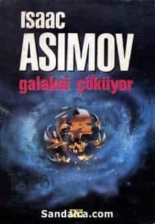 Isaac Asimov - Vakıf'ın Sınırı (Galaksi Çöküyor) PDF ePub indir