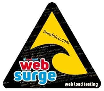 West Wind Web Surge Professional Full indir