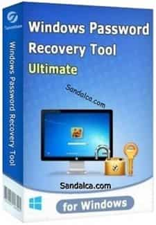 Tenorshare Windows Password Recovery Tool Ultimate Full indir